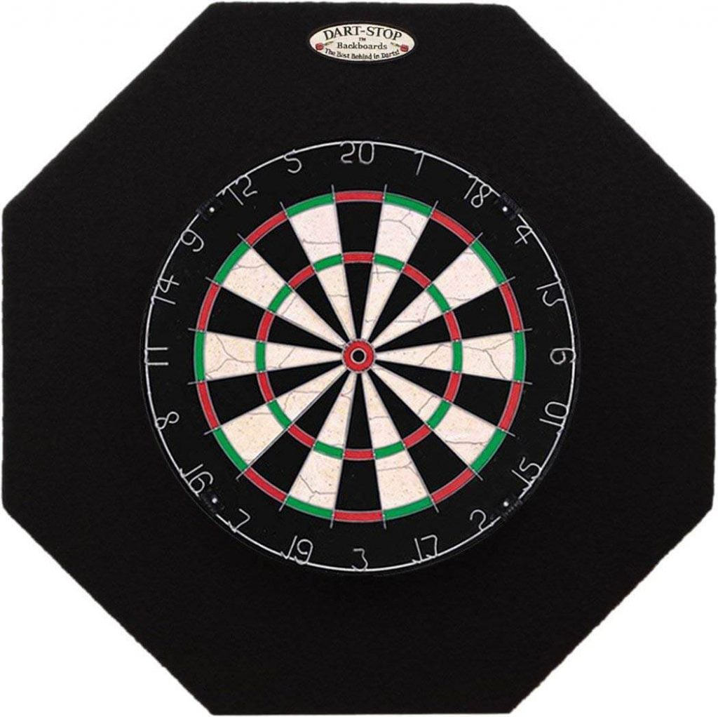 """Dart-Stop Pro Series 29"""" Backboard"""