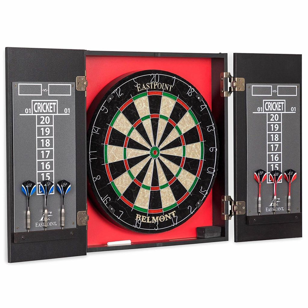 EastPoint Sports Belmont Dartboard