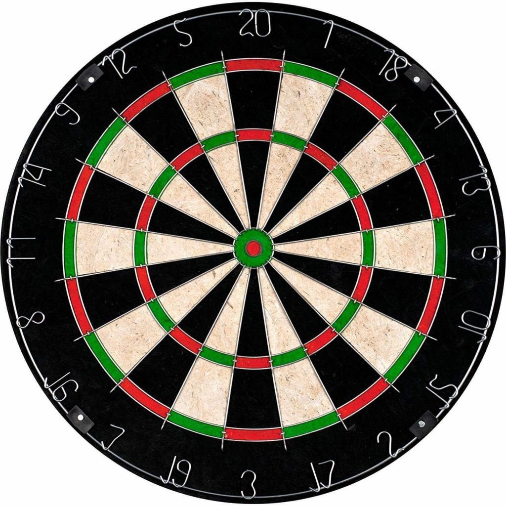 TG Champion Tournament Dartboard