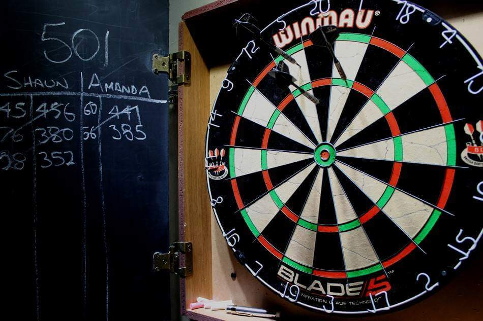The Best Darts Games you can Play, Today!