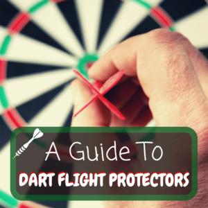 Dart Flight Protectors