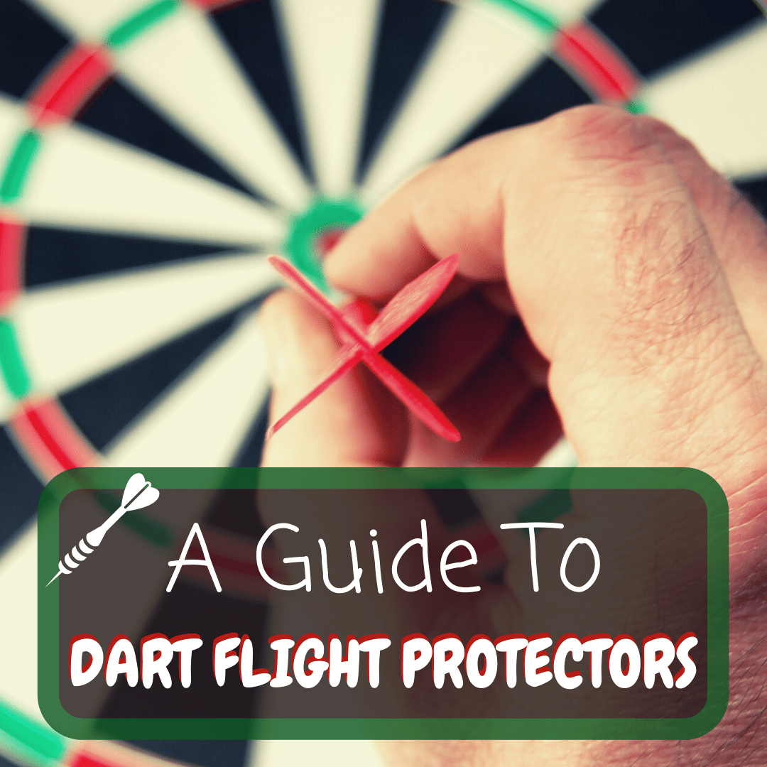 Dart Flight Protectors
