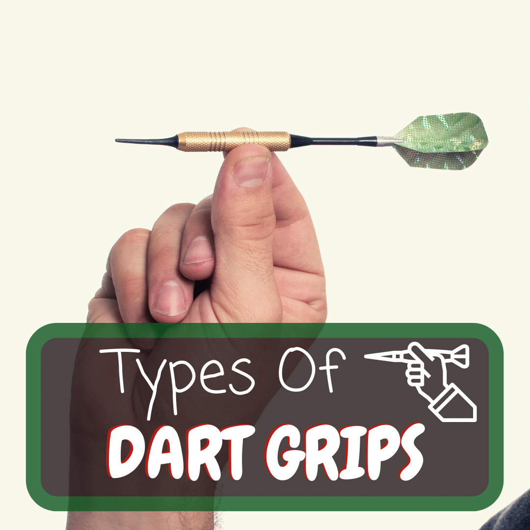 Dart Grip