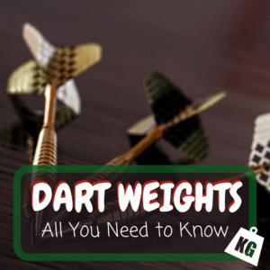 Dart Weights