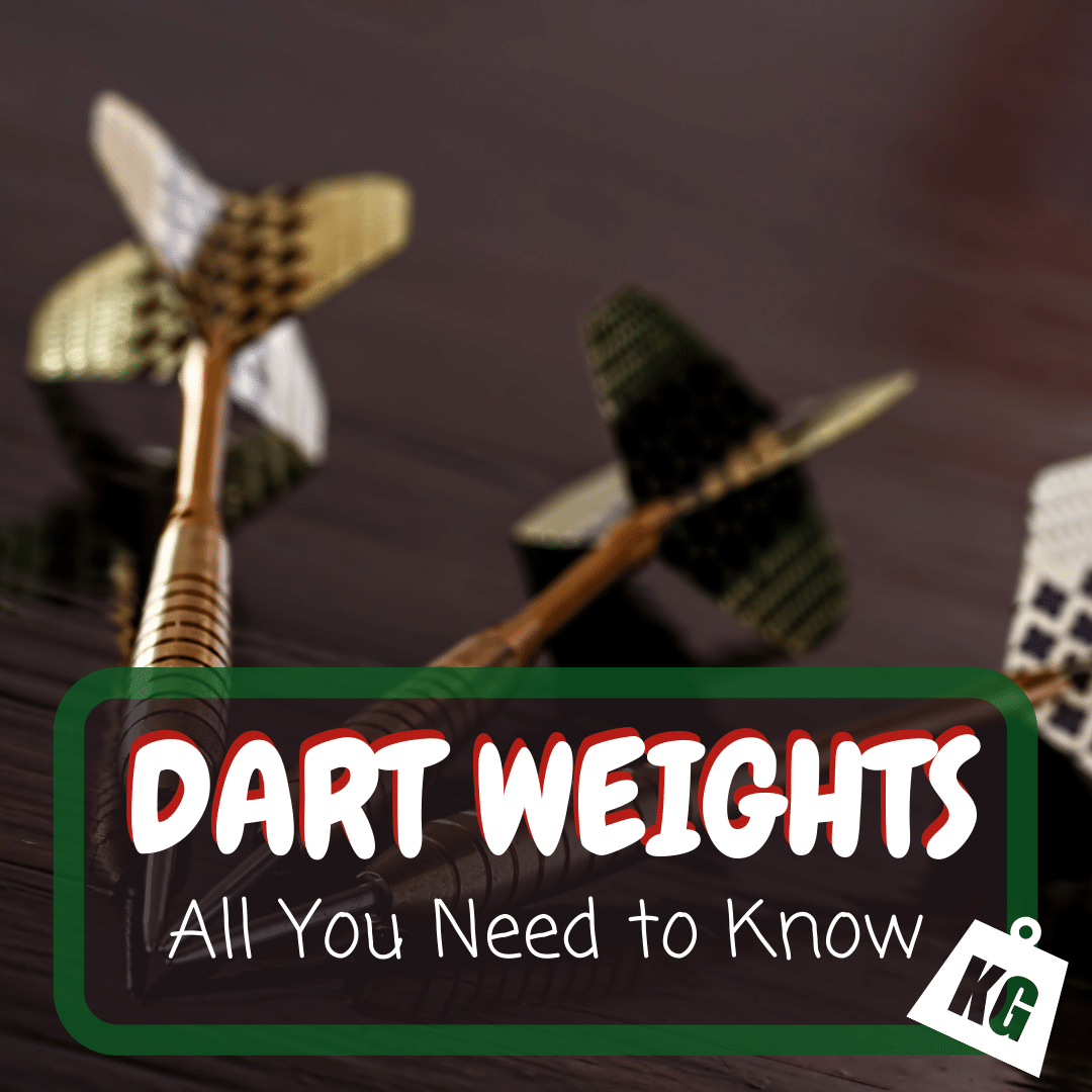 Dart Weights