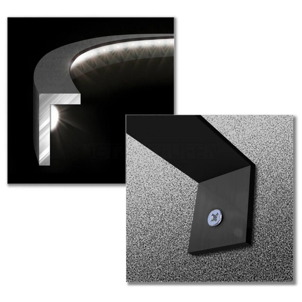 Winmau Plasma Dartboard brackets
